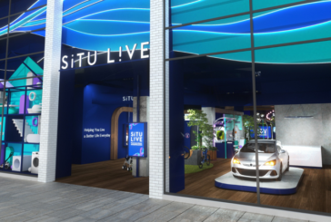 Lighting centre stage: Lutron to demonstrate at Situ Live
