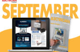 PE September issue - out now!
