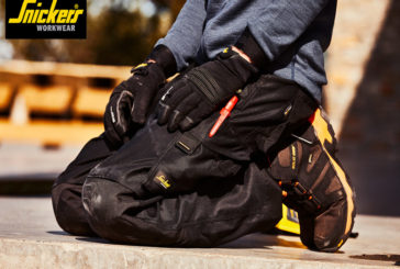 Win! Snickers Workwear Trousers Could Be Yours