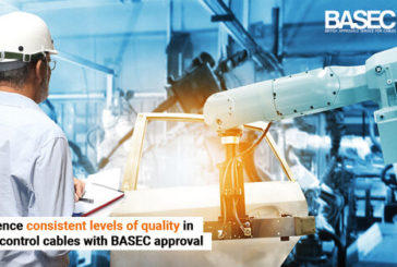 Ten top reasons to use approved control cables | BASEC