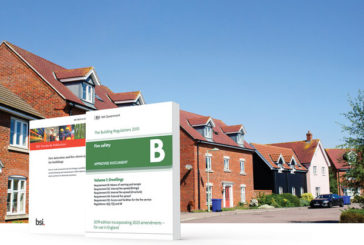 Fire alarms in new builds - is BS 5839-6 being followed? | Carvell Group