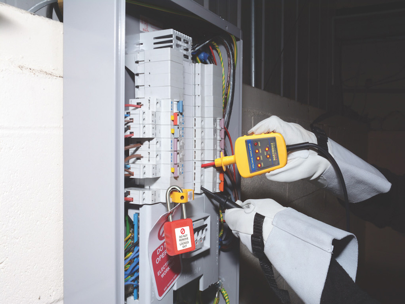 Staying ALIVE – five steps to simplify safe working around electricity | Martindale Electric