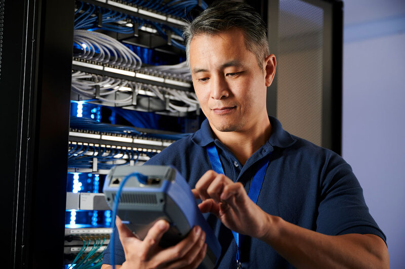 TREND Networks receives Gold in 2021 Cabling Installation & Maintenance Innovators Awards